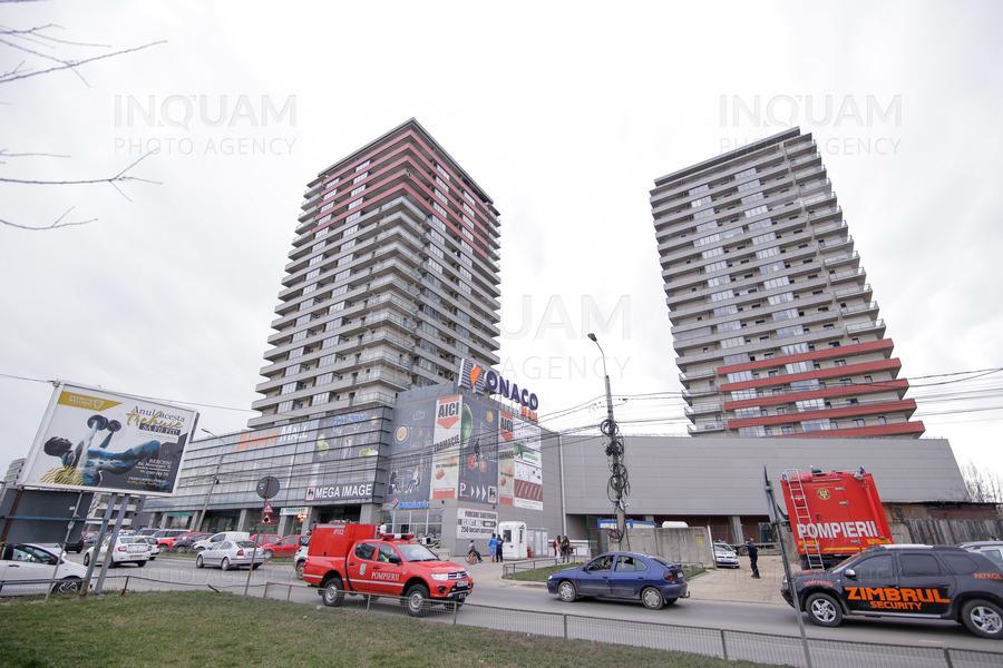 Incendiu de proporții în zona Piaţa Chibrit din Bucureşti  |Incendiu Bucuresti