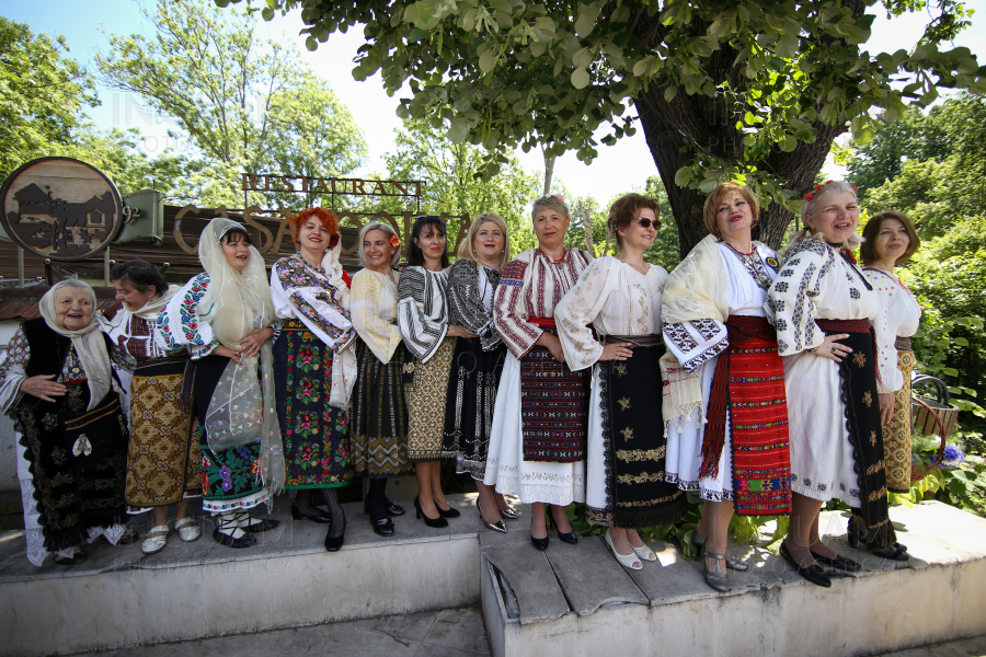 BUCURESTI - ZIUA NATIONALA A PORTULUI TRADITIONAL