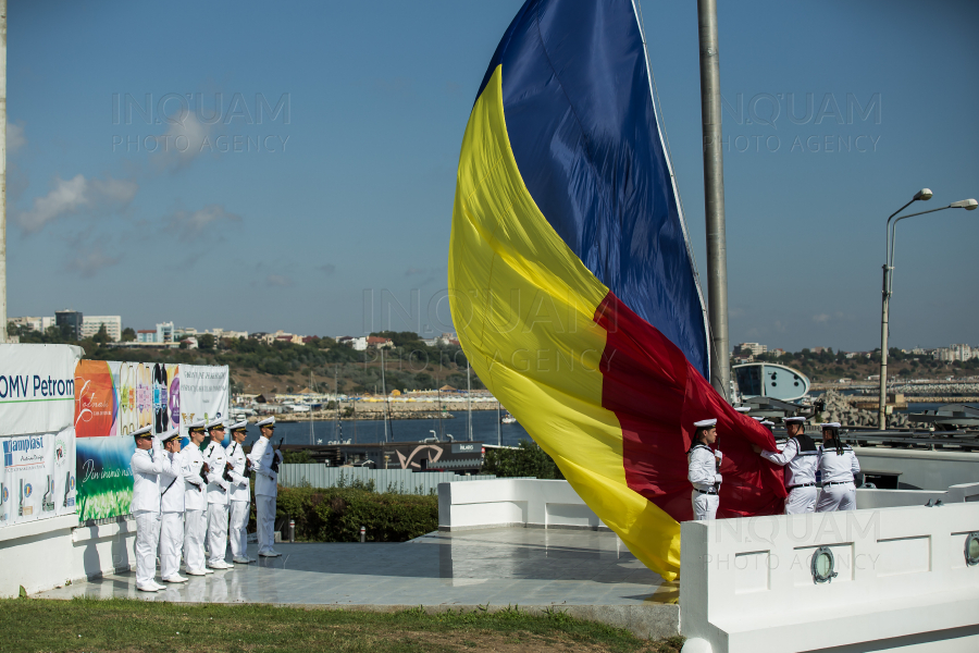 CONSTANTA  - ZIUA MARINEI - 14 AUGUST 2019