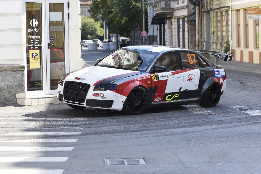 CRAIOVA - SUPER RALLY - CAMPIONAT NATIONAL
