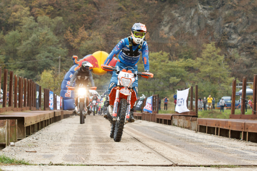 SIBIU - RED BULL ROMANIACS - 2020